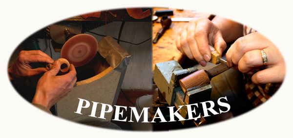 Pipe makers