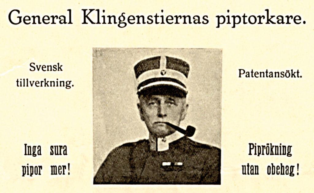 Klingenstiernas-Piptorkare