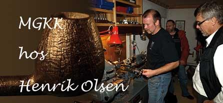 Olsen-vinj