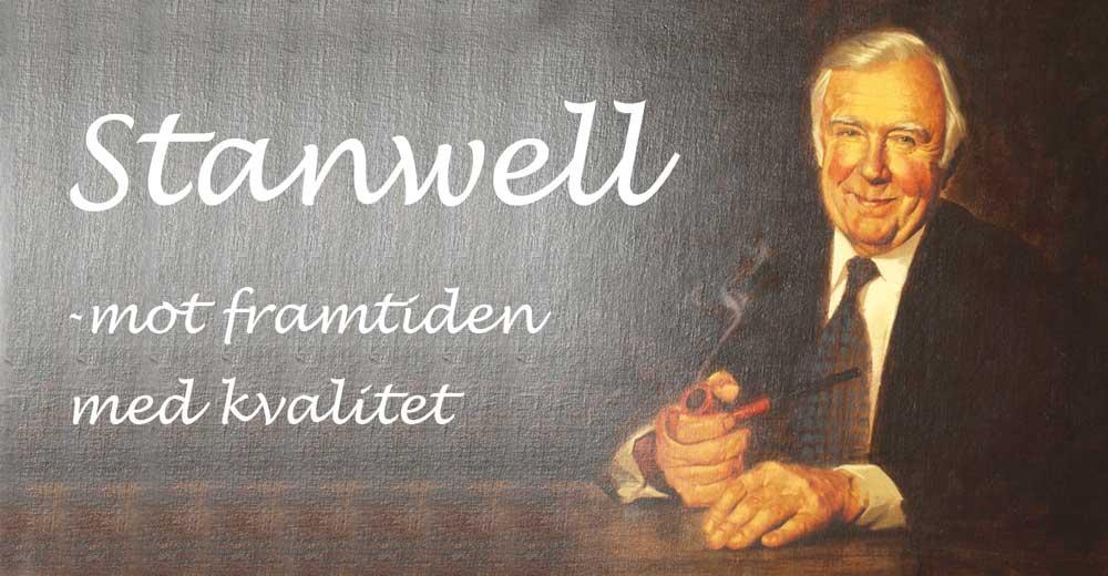 Stanwell-vinj