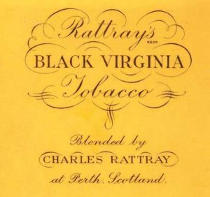 Black-Virginia
