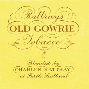 Old-Gowrie