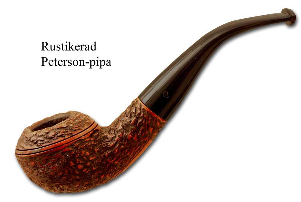 Peterson-rust